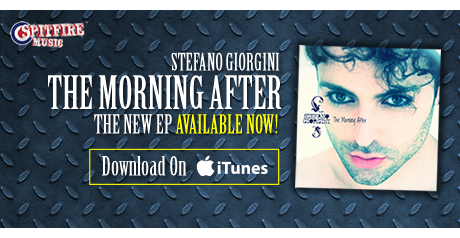 The New EP The Morning After - Available on iTunes