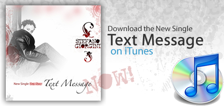The New Single Text Message is on iTunes